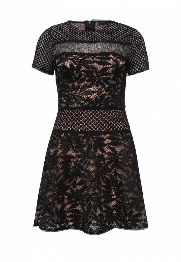 Платье-мини BCBGMAXAZRIA IZM60J08: изображение 1