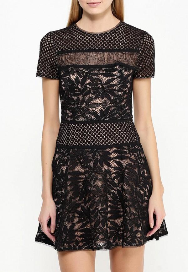 Платье-мини BCBGMAXAZRIA IZM60J08: изображение 3