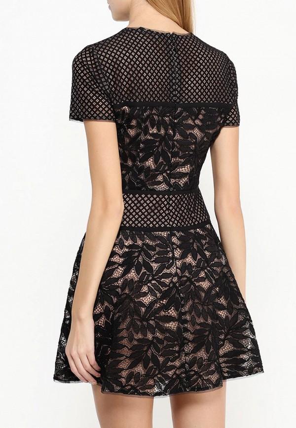 Платье-мини BCBGMAXAZRIA IZM60J08: изображение 4