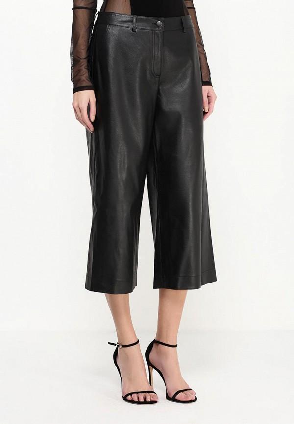 Женские широкие и расклешенные брюки BCBGMAXAZRIA RPY2G507: изображение 3