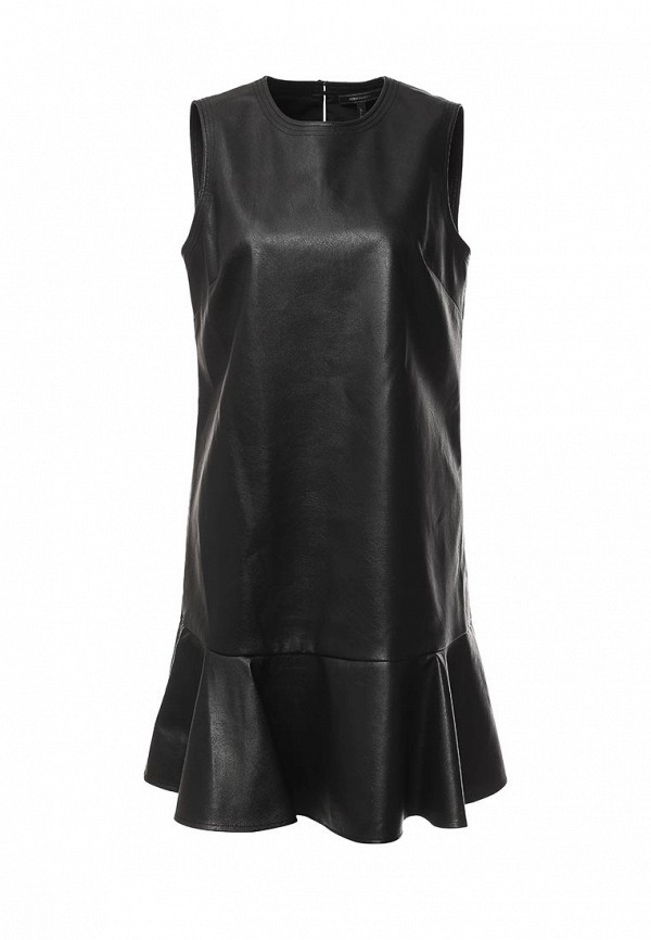 Платье-мини BCBGMAXAZRIA RPY63J76: изображение 1
