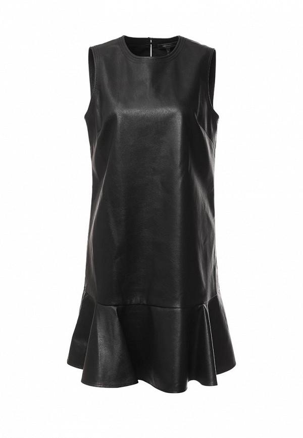 Платье-миди BCBGMAXAZRIA RPY63J76