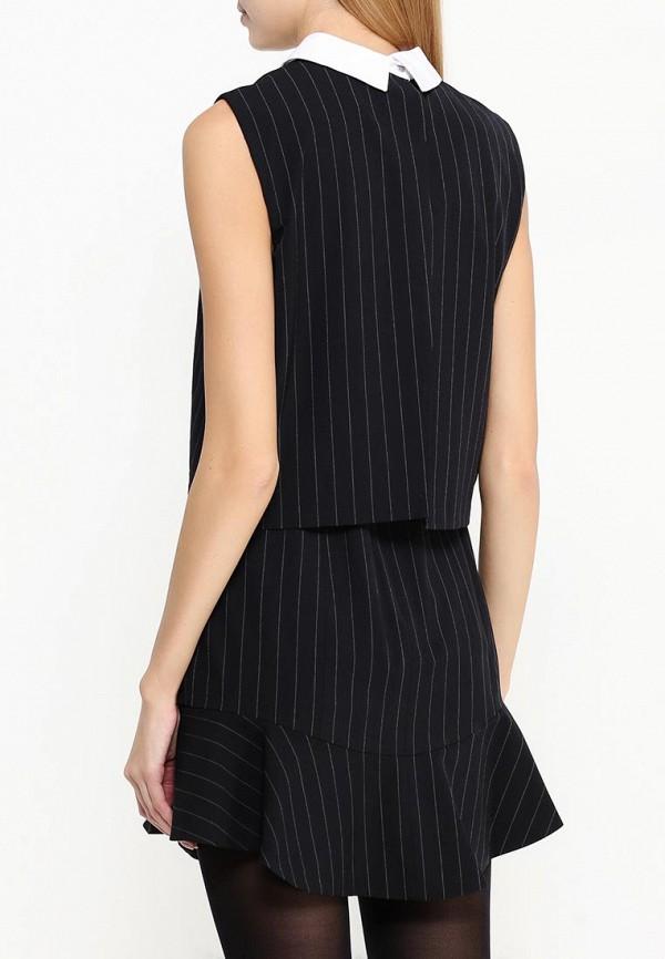 Платье-мини BCBGMAXAZRIA ETV61K14: изображение 4