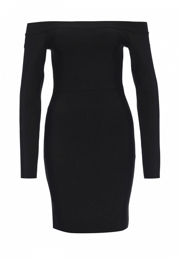 Платье-мини BCBGMAXAZRIA LHL65J32