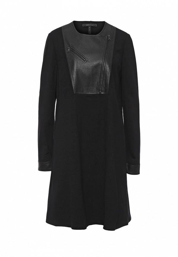 Платье-миди BCBGMAXAZRIA ONW62J63: изображение 1