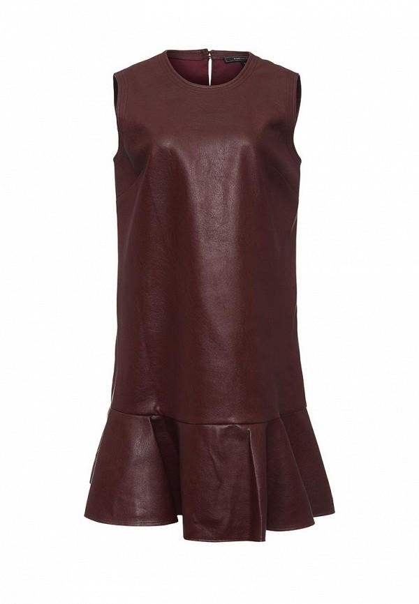 Платье-миди BCBGMAXAZRIA RPY63J76: изображение 1