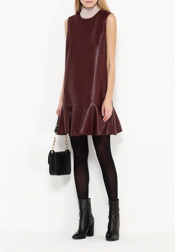 Платье-миди BCBGMAXAZRIA RPY63J76: изображение 2