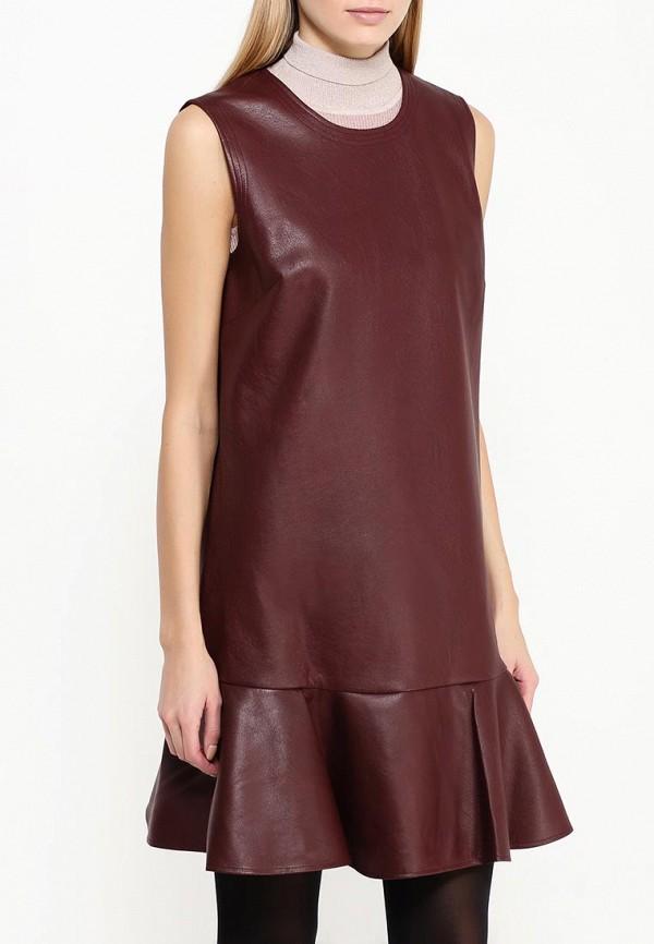 Платье-миди BCBGMAXAZRIA RPY63J76: изображение 3