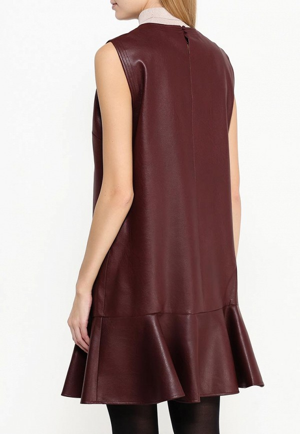 Платье-миди BCBGMAXAZRIA RPY63J76: изображение 4
