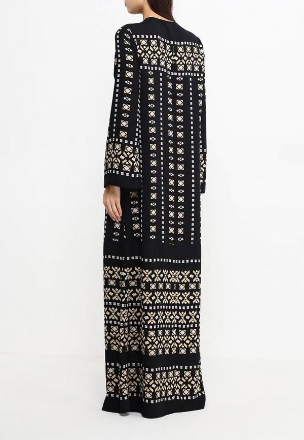 Платье-макси BCBGMAXAZRIA XMN60I97: изображение 3