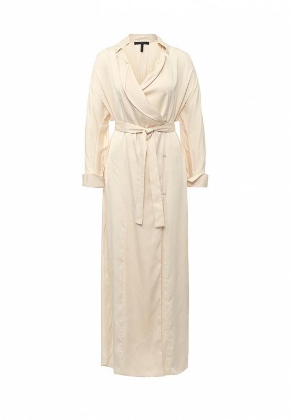 Платье-макси BCBGMAXAZRIA LDY60D69