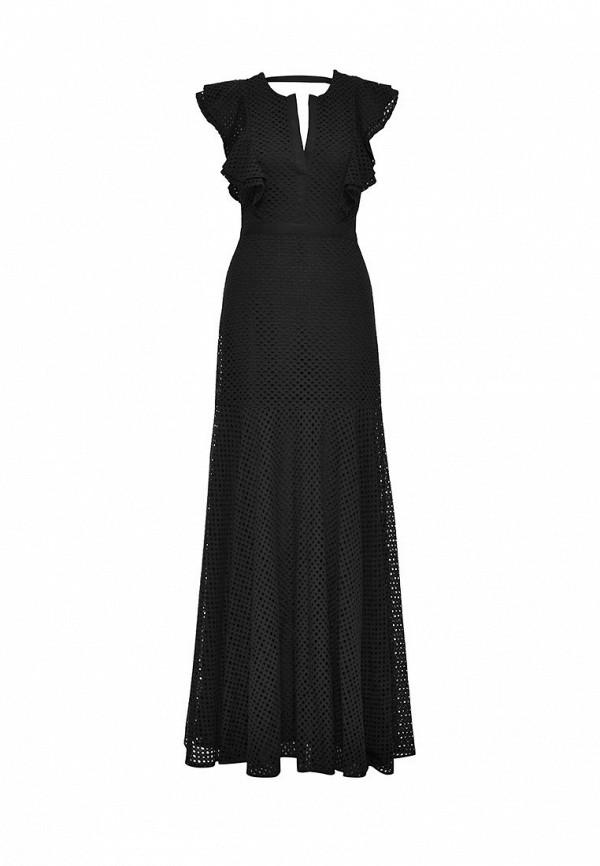 Платье-макси BCBGMAXAZRIA ZKH61I54: изображение 1