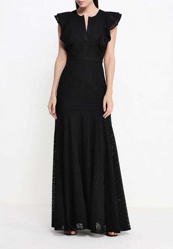 Платье-макси BCBGMAXAZRIA ZKH61I54: изображение 3