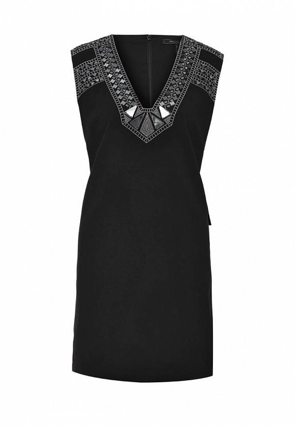 Платье-мини BCBGMAXAZRIA LMQ69G00: изображение 1