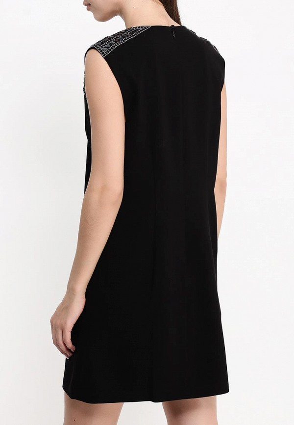 Платье-мини BCBGMAXAZRIA LMQ69G00: изображение 5
