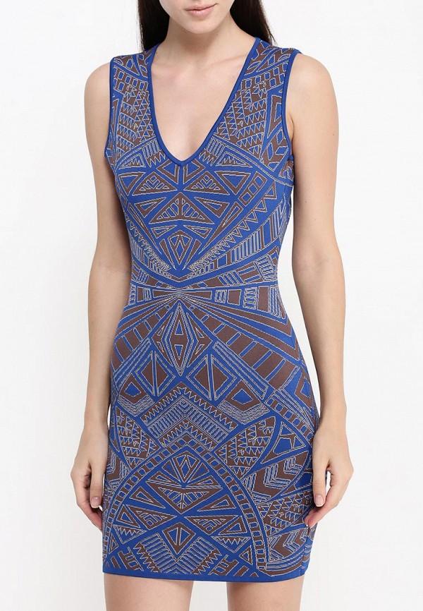 Вязаное платье BCBGMAXAZRIA PGJ69H97: изображение 4