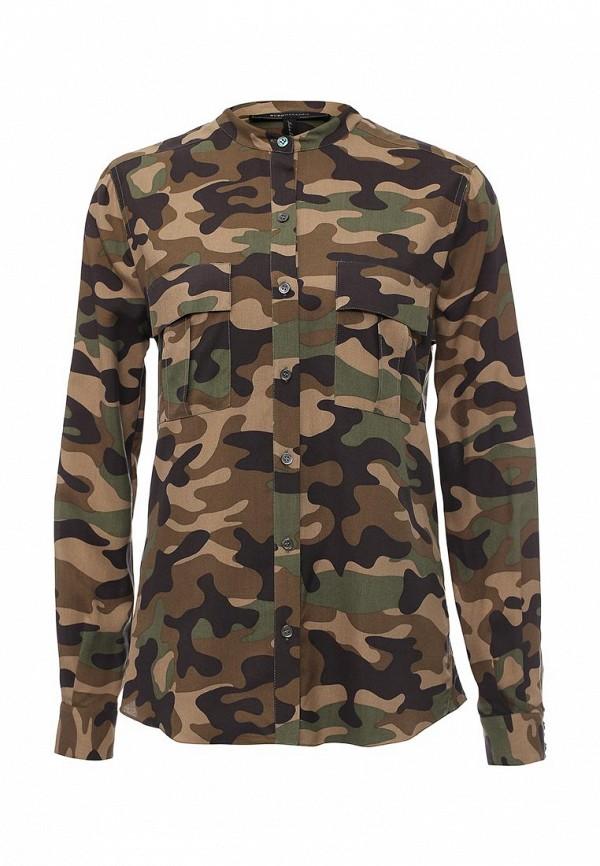 Рубашка BCBGMAXAZRIA IKV1W913: изображение 1