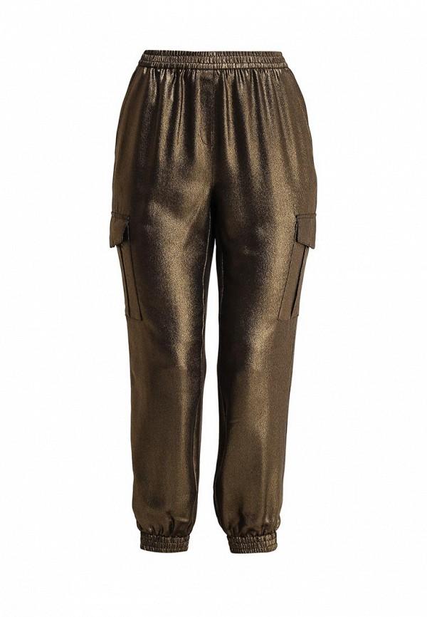 Женские зауженные брюки BCBGMAXAZRIA OIZ2G416