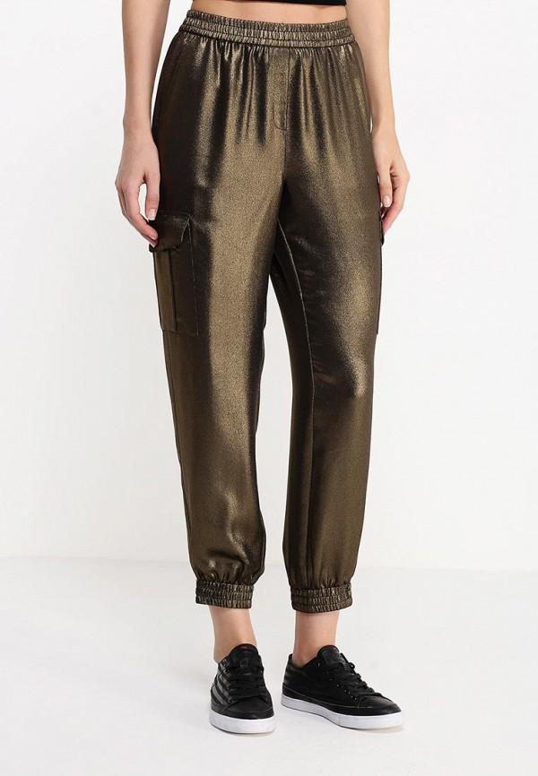 Женские зауженные брюки BCBGMAXAZRIA OIZ2G416: изображение 3