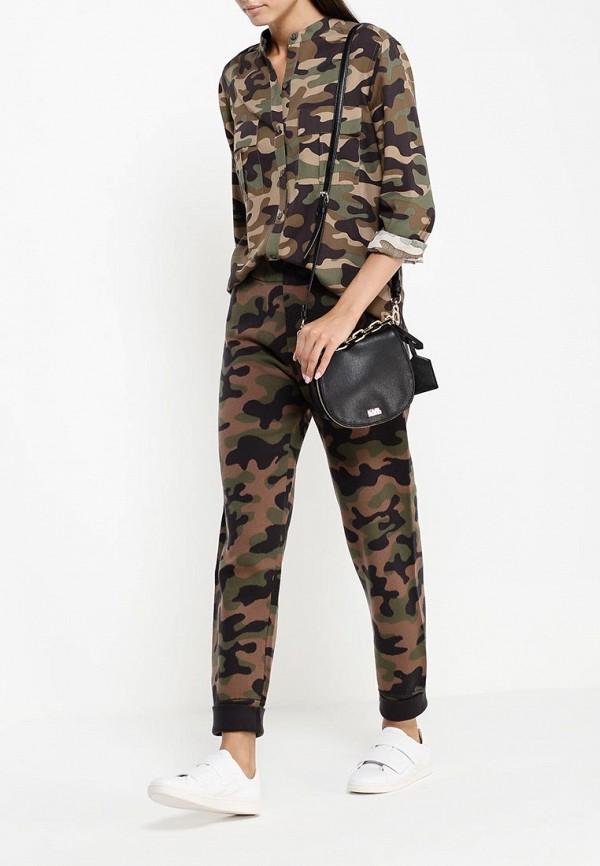 Женские зауженные брюки BCBGMAXAZRIA HXT2G444: изображение 2