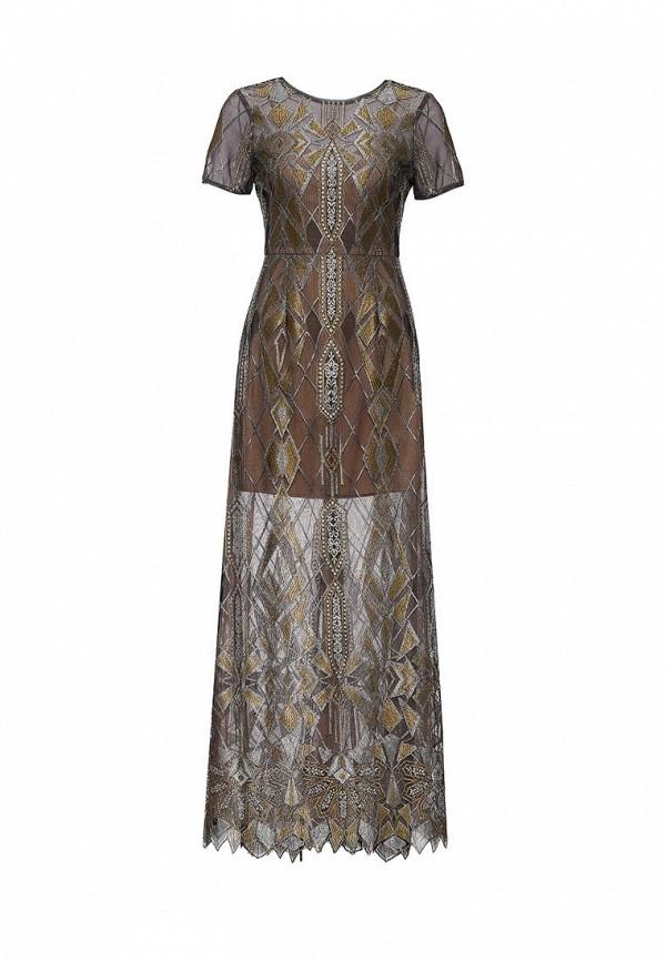 Вечернее / коктейльное платье BCBGMAXAZRIA ELO65I56: изображение 1