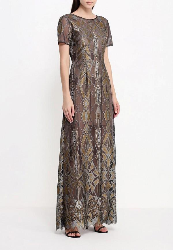 Вечернее / коктейльное платье BCBGMAXAZRIA ELO65I56: изображение 2