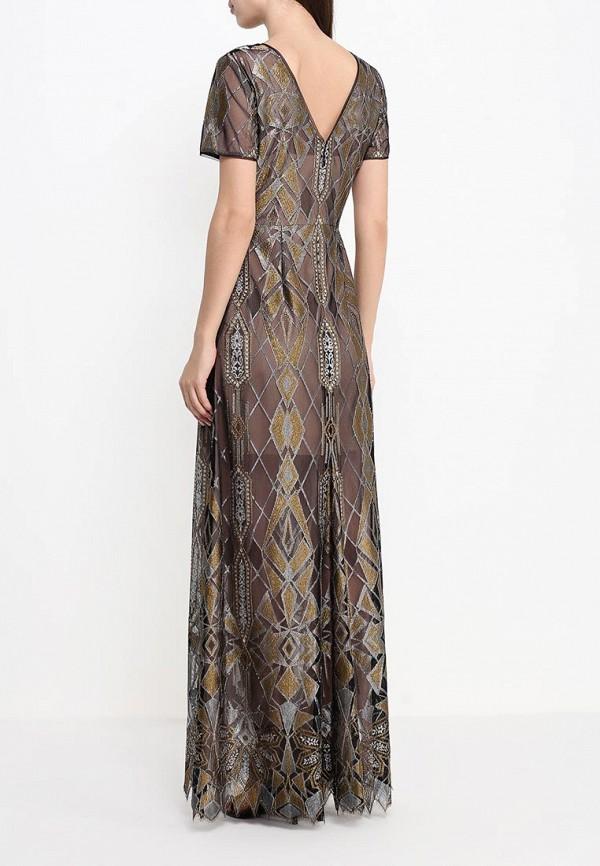Вечернее / коктейльное платье BCBGMAXAZRIA ELO65I56: изображение 3