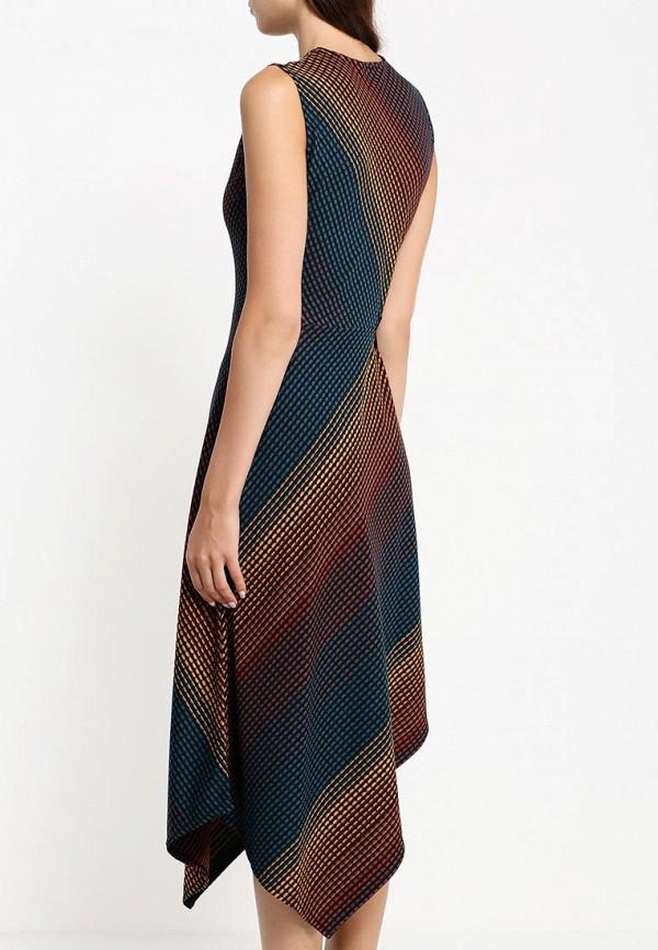 Платье-миди BCBGMAXAZRIA KFQ61J95: изображение 5