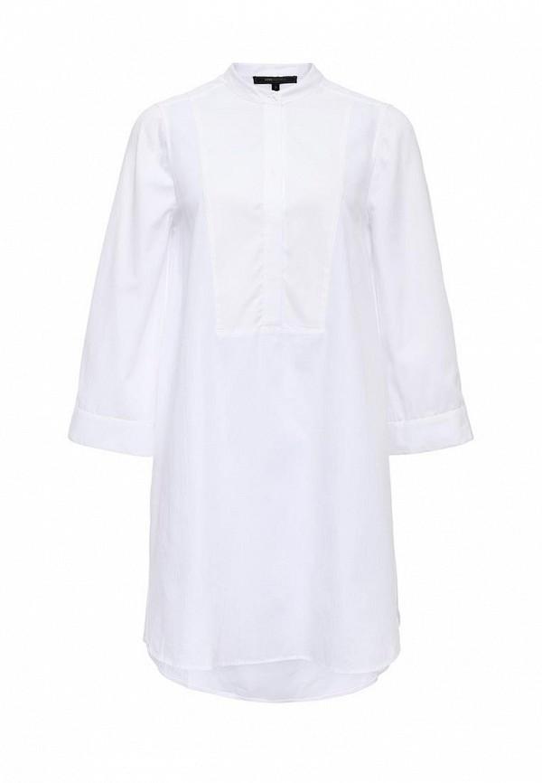 Платье-миди BCBGMAXAZRIA SAA68I02: изображение 1