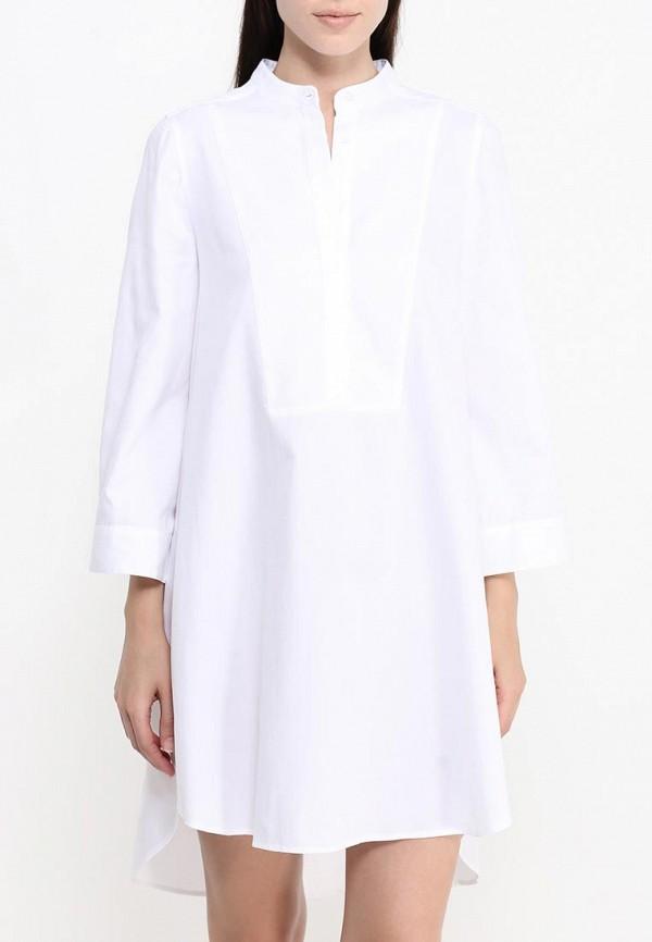 Платье-миди BCBGMAXAZRIA SAA68I02: изображение 4