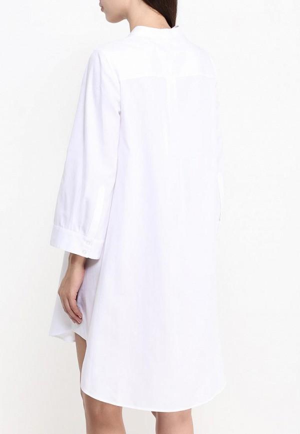 Платье-миди BCBGMAXAZRIA SAA68I02: изображение 5