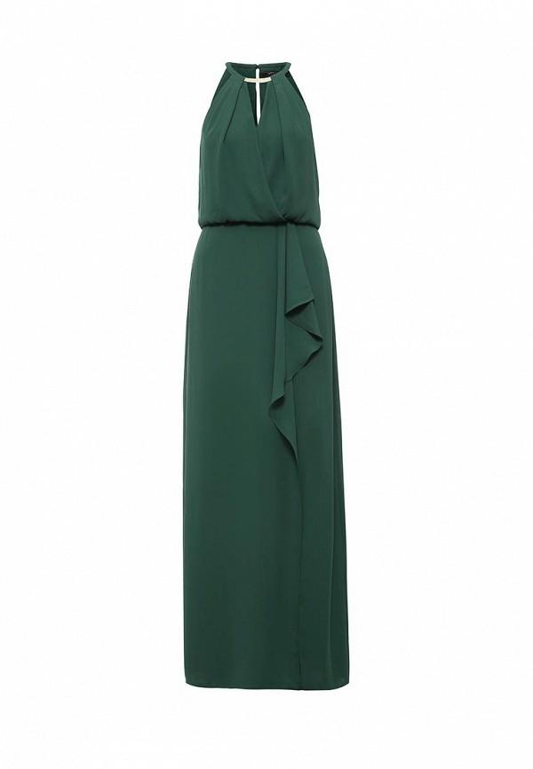 Платье-макси BCBGMAXAZRIA WQR64I22: изображение 1