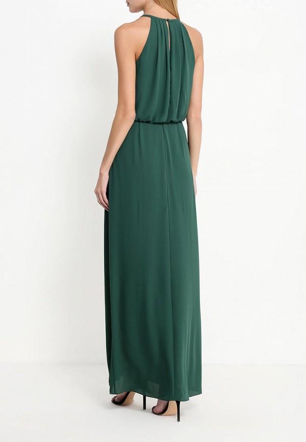 Платье-макси BCBGMAXAZRIA WQR64I22: изображение 4