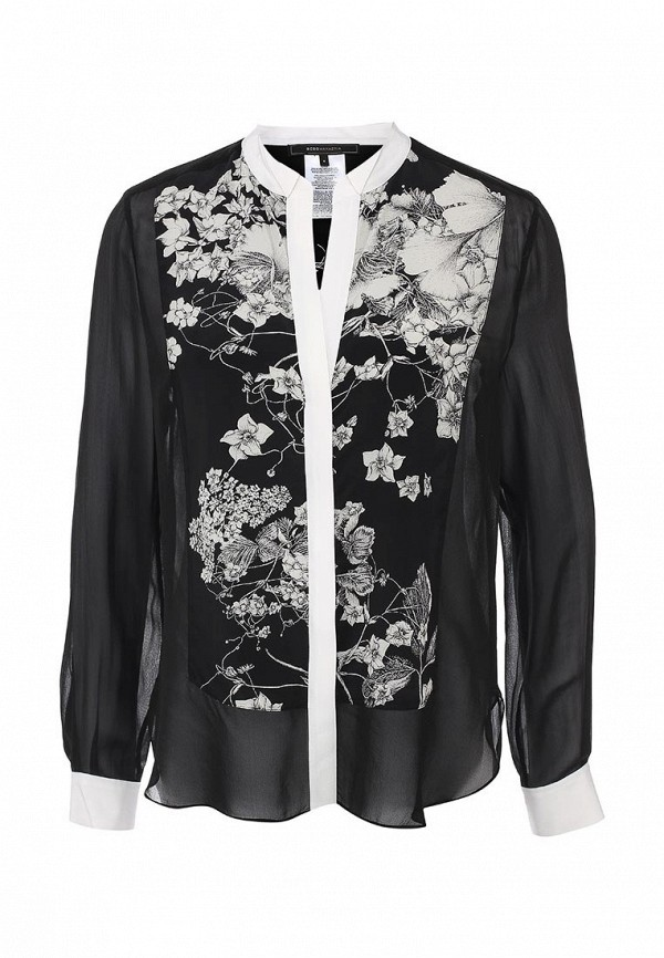 Блуза BCBGMAXAZRIA EWI1Q508: изображение 1