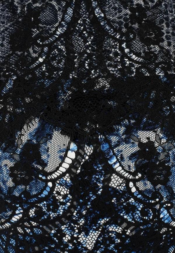 Платье-миди BCBGMAXAZRIA IPH6X584: изображение 9