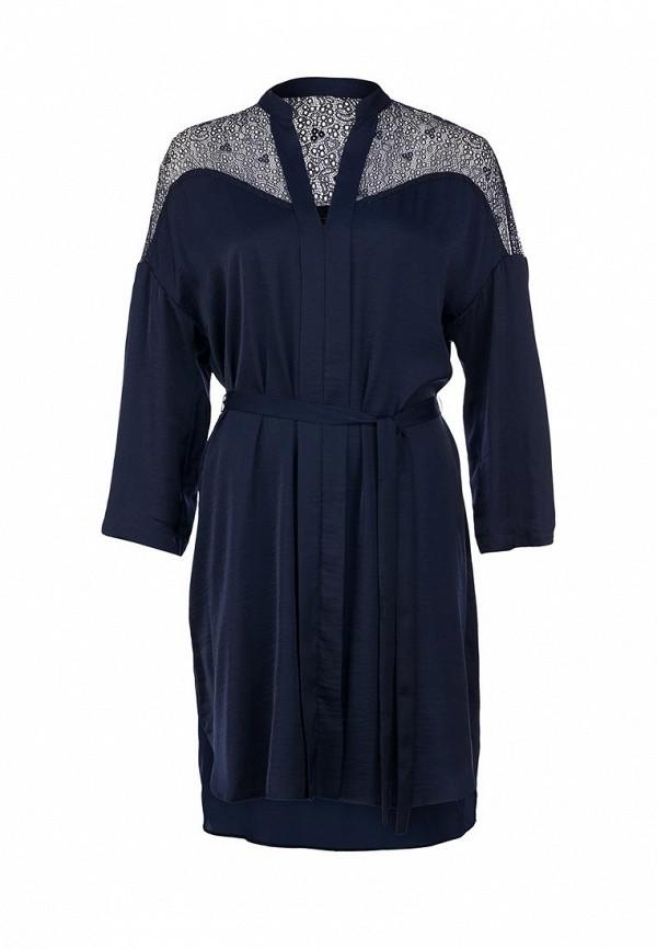 Платье-миди BCBGMAXAZRIA JUF6X238: изображение 1