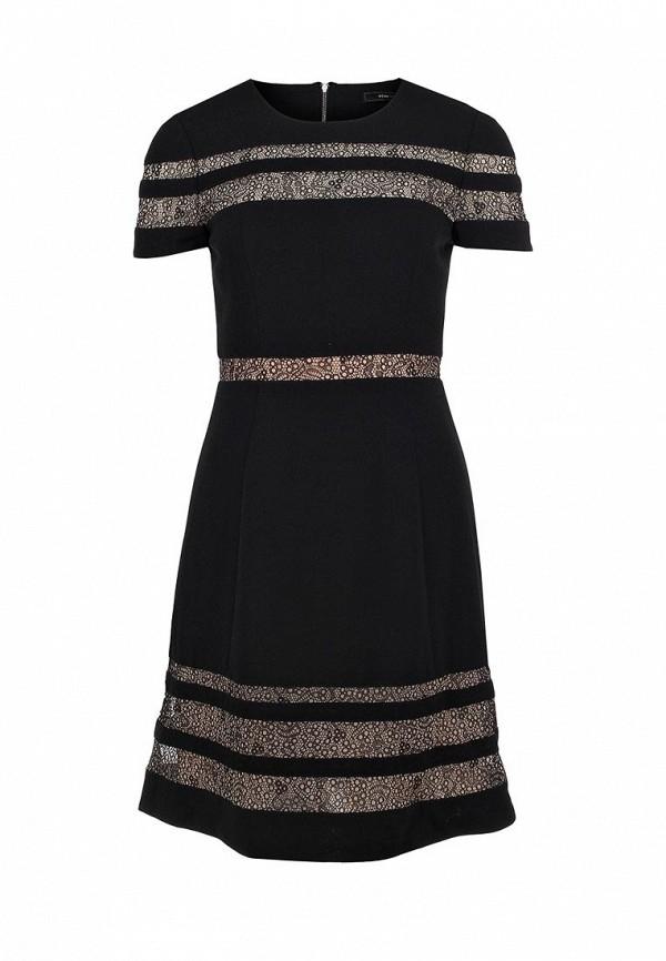 Платье-миди BCBGMAXAZRIA UYS6Y441: изображение 1