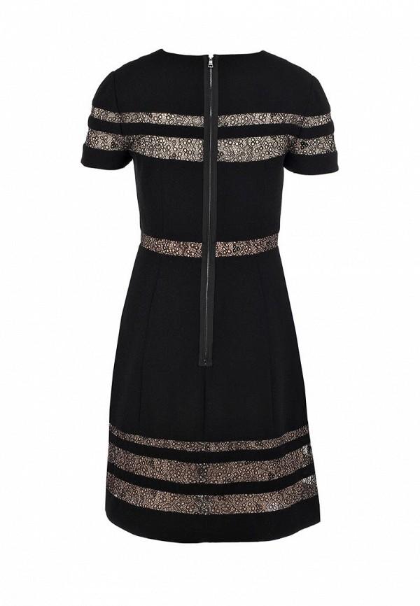 Платье-миди BCBGMAXAZRIA UYS6Y441: изображение 3