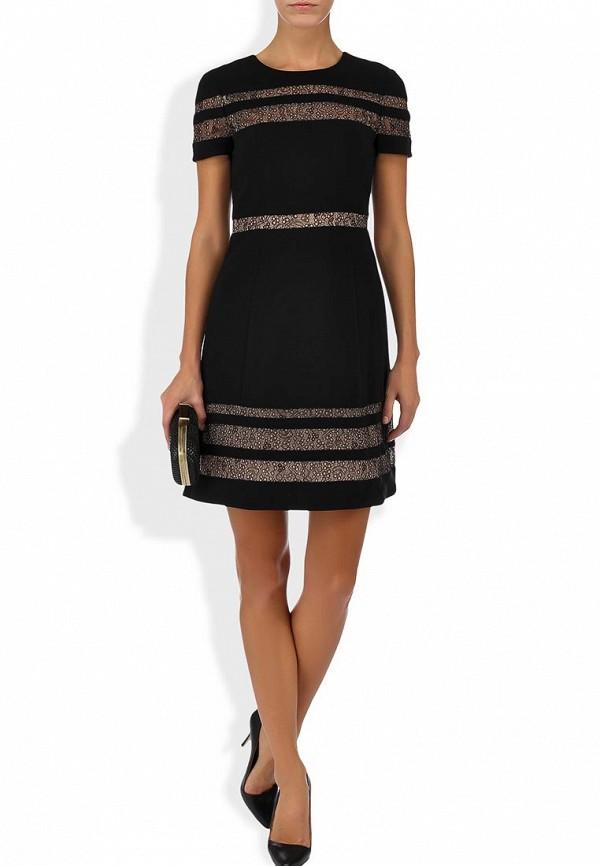 Платье-миди BCBGMAXAZRIA UYS6Y441: изображение 9