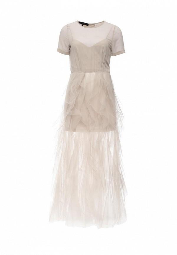 Вечернее / коктейльное платье BCBGMAXAZRIA IBA61K54