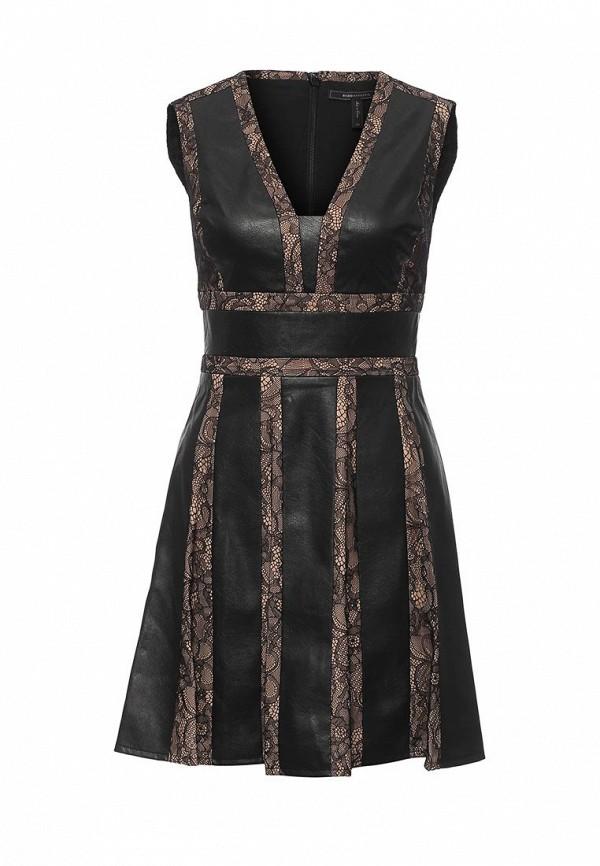 Платье-мини BCBGMAXAZRIA RPY67J27