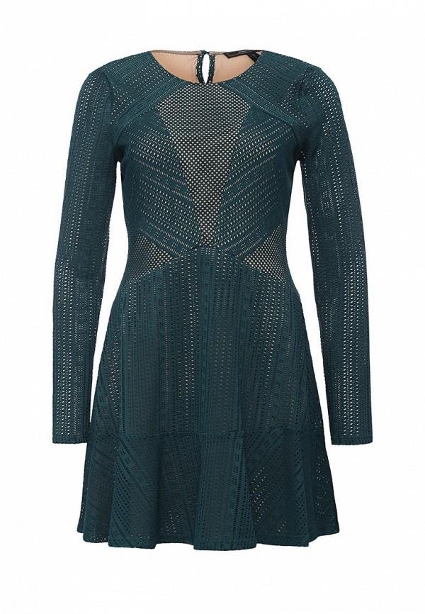 Платье BCBGMaxAzria BCBGMaxAzria BC529EWNWQ48