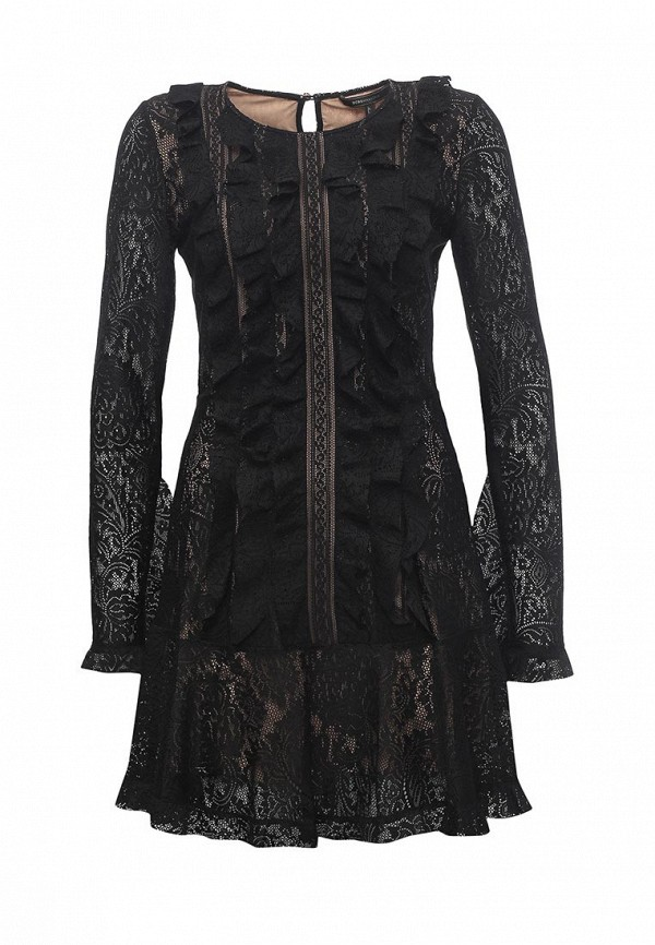 Вечернее / коктейльное платье BCBGMAXAZRIA UUF62K23