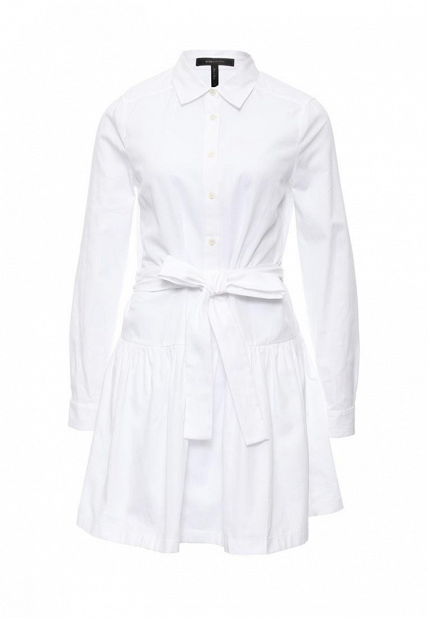 Платье BCBGMaxAzria BCBGMaxAzria BC529EWONL76