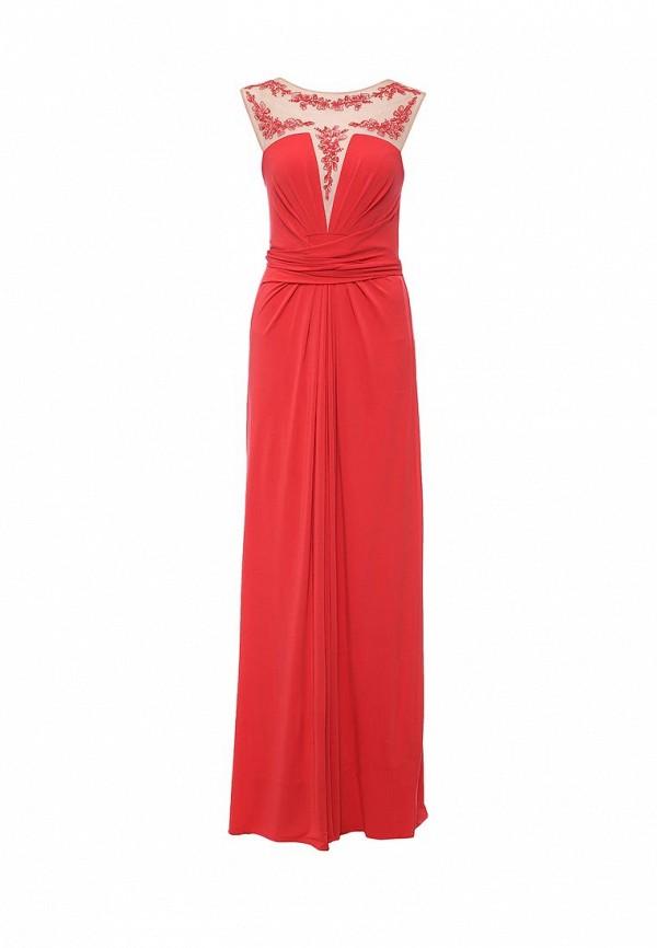 Платье BCBGMaxAzria BCBGMaxAzria BC529EWONL77