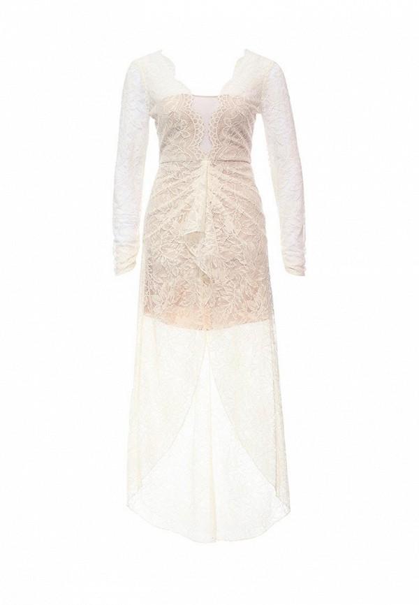 Вечернее / коктейльное платье BCBGMAXAZRIA EUL63K82