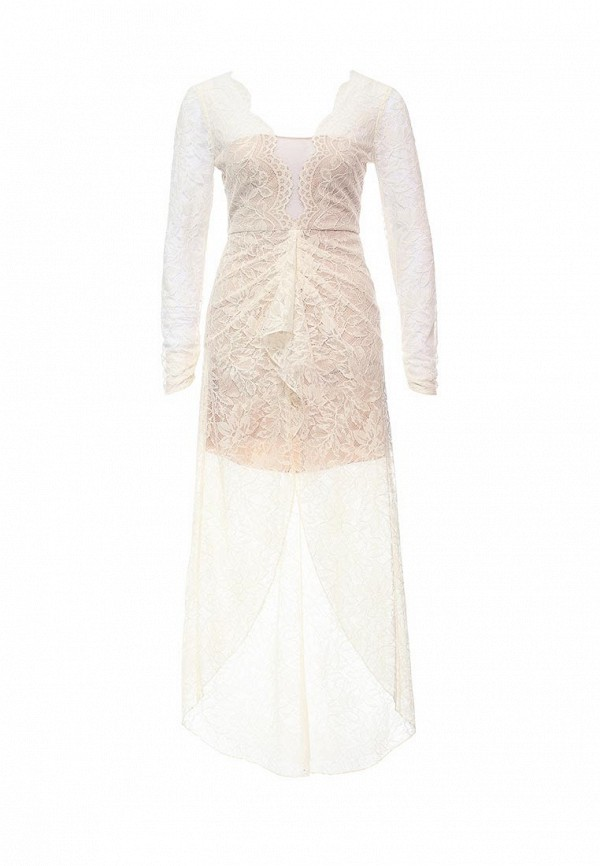 Платье BCBGMaxAzria BCBGMaxAzria BC529EWONL78