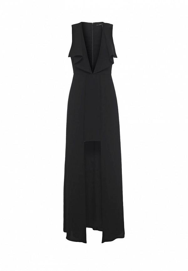 Платье BCBGMaxAzria BCBGMaxAzria BC529EWQBH61