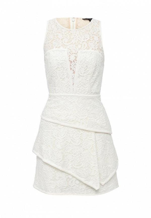 Платье-мини BCBGMAXAZRIA UVB60L88