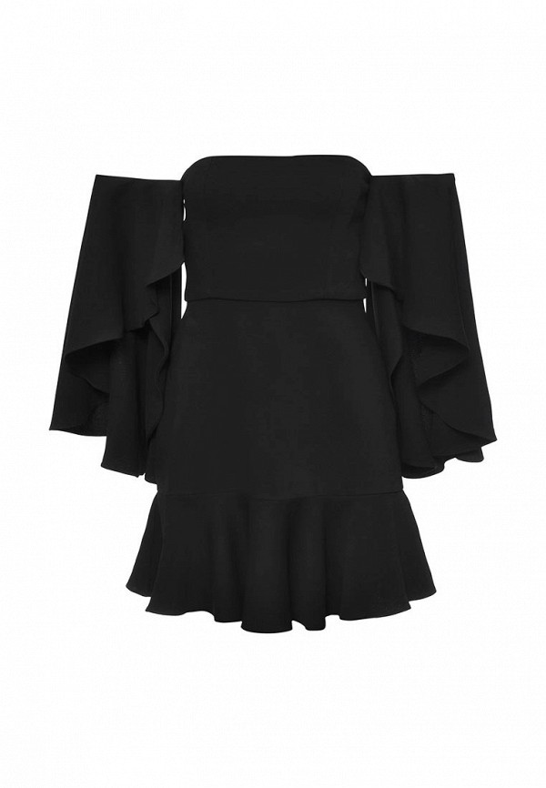 Платье BCBGMaxAzria BCBGMaxAzria BC529EWQBH90 цены онлайн